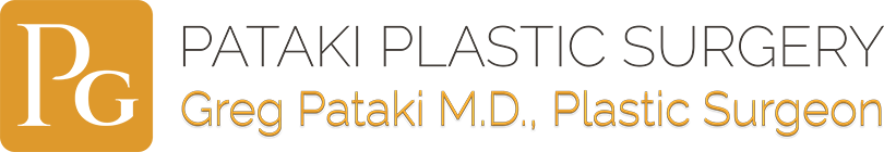 Greg Pataki M.D., Plastic Surgeon